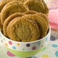 Cookie Day - Peanut Butter Cookies