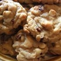 Cookie Day - White Chocolate Macadamia Cranberry Dreams