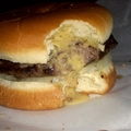 Copy Cat- Juicy Lucy Burger
