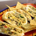 Copycat Chili's Southwestern Eggrolls Recipe