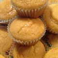 Corn Bread Muffin