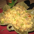 Cornbread Sausage Stuffing