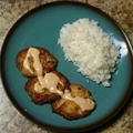 Crab Cakes by LMB