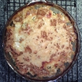 Crab Pie