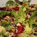 Craisins Salad