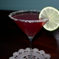 Cranberry Cosmopolitan