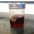 Cranberry Port Wine Jelly