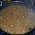 Crawfish Etouffee Recipe courtesy Emeril Lagasse
