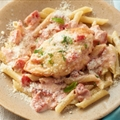 Creamy Chicken Pomodoro 