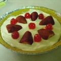 Creamy Perfect Cheese Cake