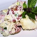 Creamy Red Skin Potato Salad