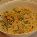 Creamy Shortcut Coleslaw Recipe-low Cal