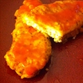 Crispy Buffalo Chicken