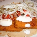 Crispy Fish Taco
