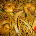 Crispy Pancit Canton