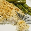 Crispy Tilapia Dijon
