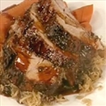 Crock Pot Pork Roast with Sauerkraut