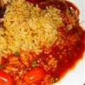 Crock Pot Spanish Rice