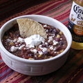 Crock Pot Turkey Taco Soup