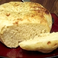 Crock Pot White Bread