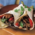 Crockpot Fajitas