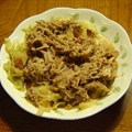 Crockpot Kalua Pig