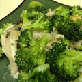 Crockpot Lemon Chicken with Broccoli
