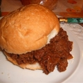 Crockpot Sloppy Joes