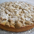 Crumb Cake