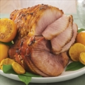 Curtis Stone's Honey-Glazed Ham