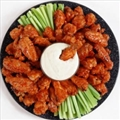 Dad's Authentic Buffalo Wings