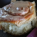 Dairy King Cinnamon Rolls