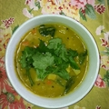 Dal Soup