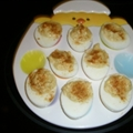 Dandy Deviled Eggs