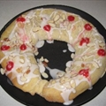 Danish Almond Ring