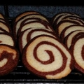 Date Pinwheel Cookies