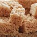 Dessert - Rice Krispy Treats