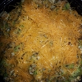 Devin's NoBake Cheesy CBR Casserole