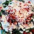 Diane's Taco Salad (7 Pts)