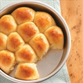 Dinner Rolls, Bread Machine Style