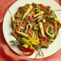 Dixie Stir-Fry