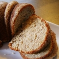 Down-Home Cafe Banana Bread