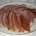Easter Ham