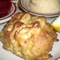 Eastern Shore Crabcakes