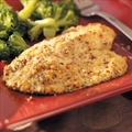 Easy Baked Parmesan Tilapia