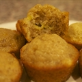 Easy Banana Muffins