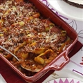 Easy Beef-Stuffed Shells
