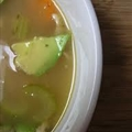 Clean Eating Chicken Soup