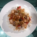 Easy Chicken Stir-Fry