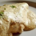 Easy Crockpot Chicken Breasts